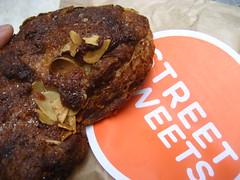 Street Sweet//Almond Croissant