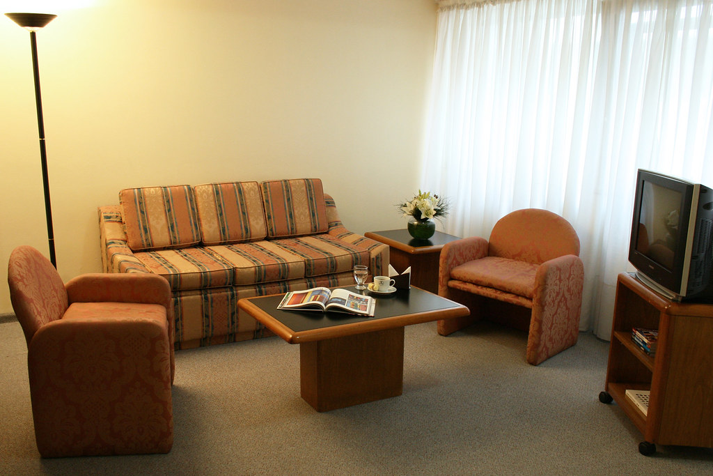 Apartamentos: Executive Junior