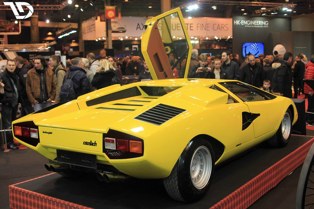 The World S Best Photos Of Countach And Yellow Flickr Hive Mind