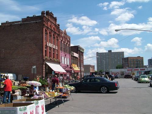 Eastern Market Hirt