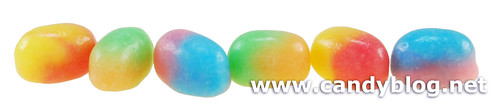 Trolli Sour Brite Crawler Eggs