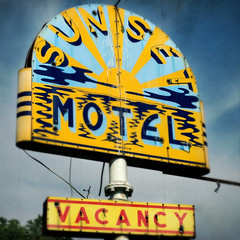 Sunset Motel (shuttermeister) Tags: signs texture sign vintage square route66 motel textures missouri layer roadsign layers roadsigns motelsign motherroad fauxvintage sunsetmotel historicroute66 historic66 skeletalmess