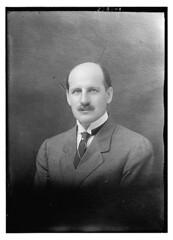 Jos. R. Darling  (LOC) (The Library of Congress) Tags: portrait man sepia bald libraryofcongress mustache darling jos trusts portraut xmlns:dc=httppurlorgdcelements11 greatmustachesoftheloc dc:identifier=httphdllocgovlocpnpggbain13557 josephrobinsondarling josephdarling