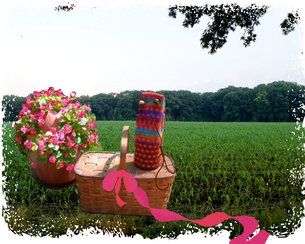 pink-saturday-picnic