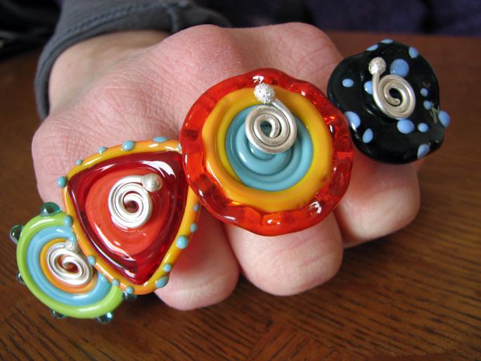 lickity split rings