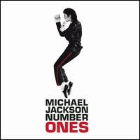 Michael Jackson Number Ones album