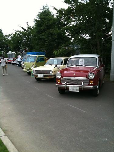 オートジャンボリー 2009【2009.7.12】 in Saitama