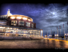 The Gothenburg Opera