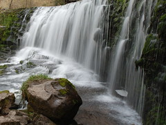 waterfalls at brecon (Andrew Page1) Tags: water rock waterfall brecon