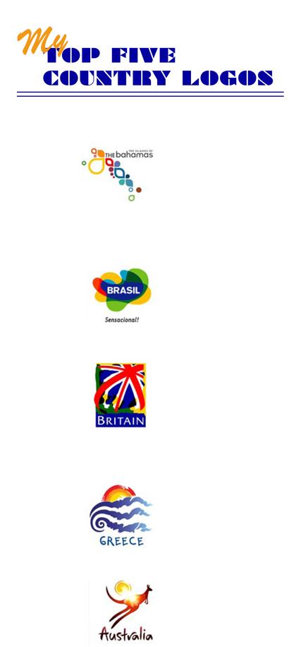 Logos country