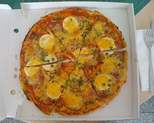 Pizza Bazza