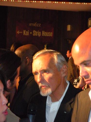 Dennis Hopper, Cinevegas
