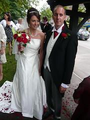 Richard and Wendy