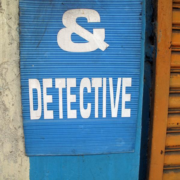& Detective