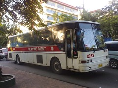 PRBL 2223 (Api =)) Tags: santa bus rabbit nissan diesel rosa flexi sr 2223 philippine prbl