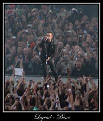 Legend = Bono (yeboah_81) Tags: ireland dublin u2 concert singing bono crokepark handsintheair hill16 cusackstand
