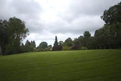 Oslo Botanical Garden (frankps) Tags: oslo clouds tøyenhagen oslobotanicalgarden tøyenbotaniskehage