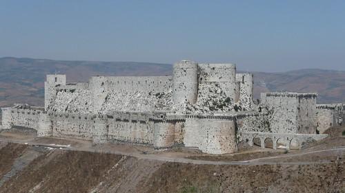 Crac de Chevelier-Hama 117