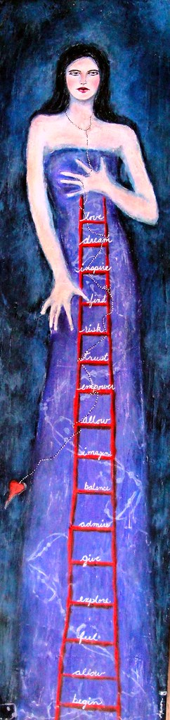ladder to my soul