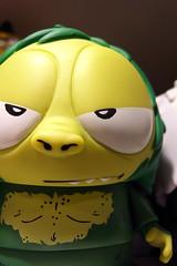 R0010842 (toystore01kkk) Tags: wood macro green yellow toys shanghai arts bleach ko only 10th  kaws adidas onepiece naruto 2008 amos ml ricoh 2009 dragonball kozik michaellau bearbrick joeledbetter qee   yoshitomonara  starwar tokidoki   toy2r timbiskup   sleeplessnight           kathieolivas  amandavisell  timtsui   gx200  t9g