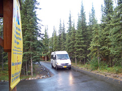 Denali to Anchorage Photo