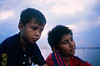 City kids (36790021) (Fadzly @ Shutterhack) Tags: leica portrait people film closeup kids analog headshot malaysia superia100 terengganu kualaterengganu centuria100 my leicar6 fadzlymubin shutterhack leicasummicronr35mmf20e55