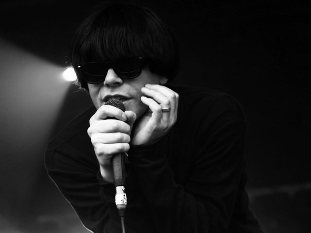 tim burgess lead singer with the charlatans is full of inspiration subvert magazine interview