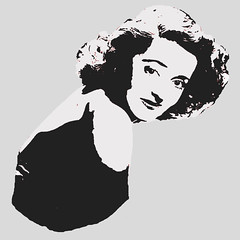 her eyes (orangemoonapparel) Tags: shirt eyes tshirt betty actress moviestar actor davis bette bettedavis allabouteve hereyes