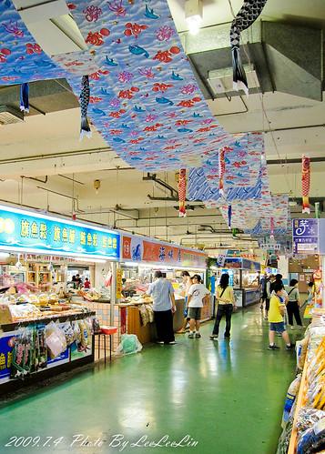 烏石港魚貨直銷中心|蘭陽博物館 附近