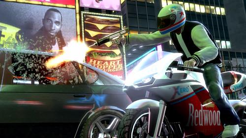 Grand Theft Auto: The Ballad of Gay Tony papildymas