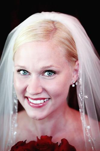 Amber Brian wed