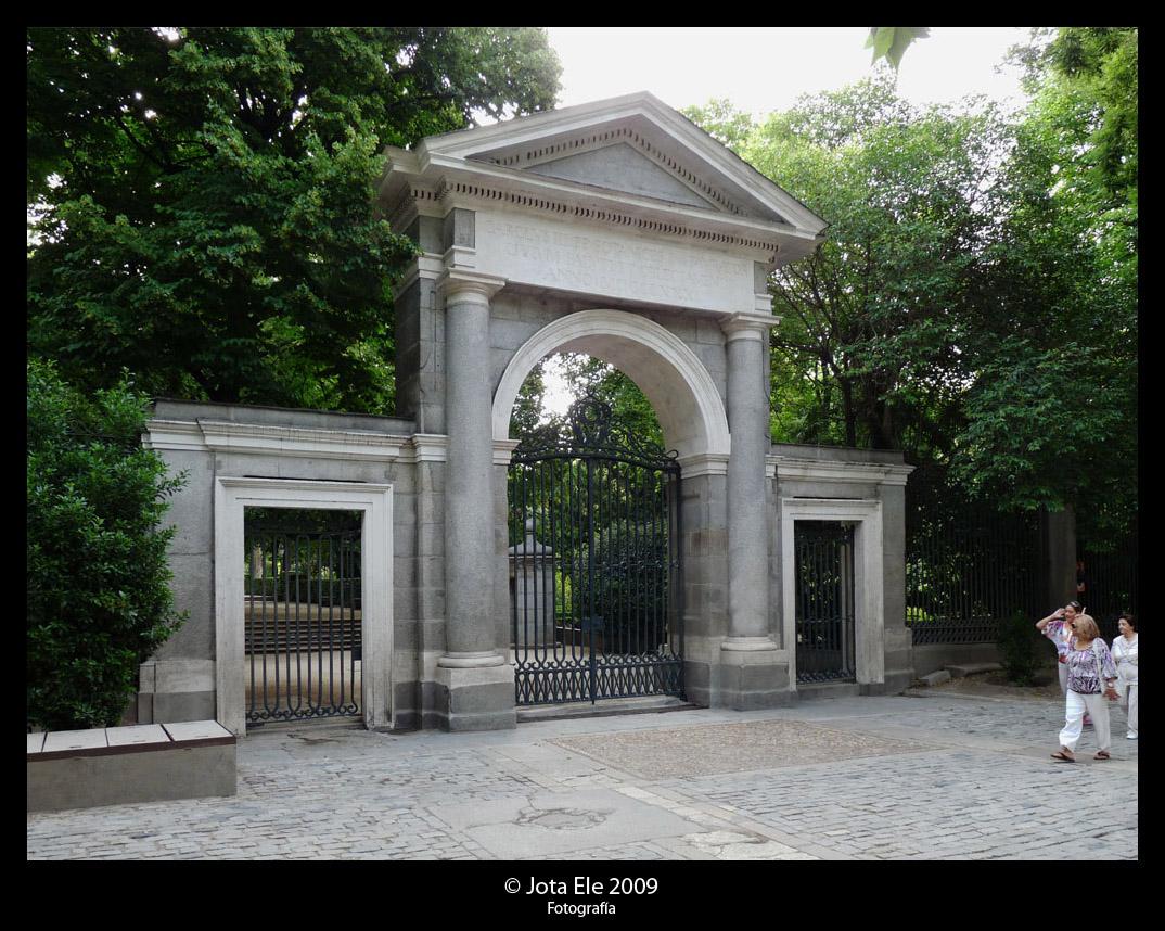 Jardín Botánico III
