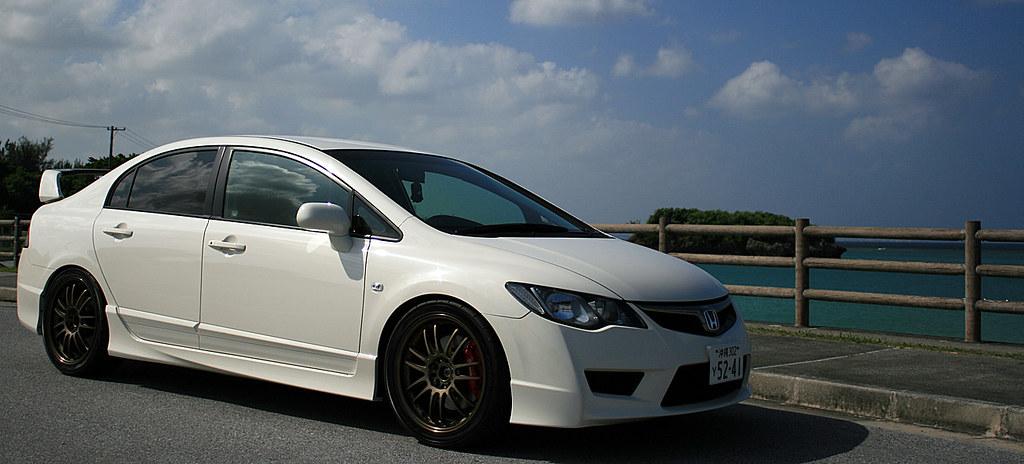 My 2008 Civic Type R Build - Honda-Tech - Honda Forum ...