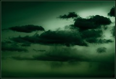 jungle or sky (tiffa130) Tags: sky abstract green rain clouds free jungle creativecommons stockphotos flickrstock photobytiffa