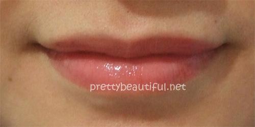 lipshine in chinatown glam