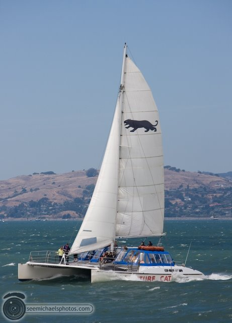4 San Francisco Embarcadero 72009 © Michael Klayman-018