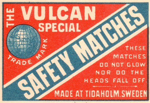 safetymatch147