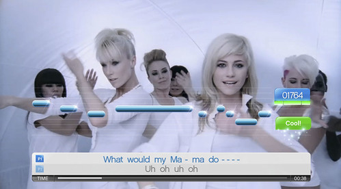 SingStar Pixie Lott - Mama Do