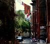 (nilgun erzik) Tags: turkey türkiye istanbul turkei fenerbalat sokaklar fotografkıraathanesi fotografca evcilik sonbaharadogru biyerlerde eylul2009