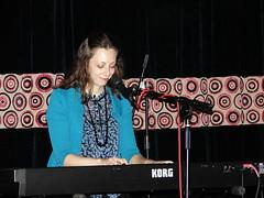 Pianos Sept. '09