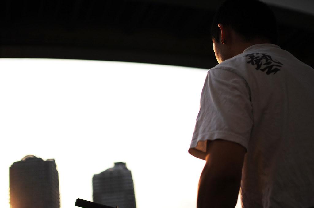 09/22/09 お台場RoadTrip 2_2237