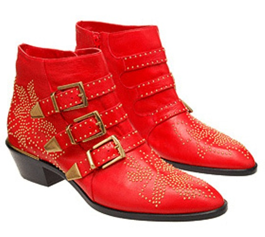 chloe-pre-fall-2008-red-studded-ankle-boots