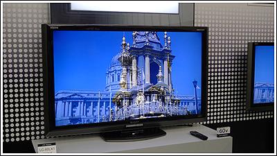 LED アクオスは「画質」と「音」に拘った液晶テレビだった その2