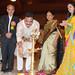 Shantibhai Patel (GJTCI),Shri Kamlesh Patel,Shri Anandiben Patel & Jewel Jewellery Show by GJTCI
