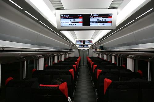 E259系成田エクスプレス by RafaleM
