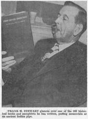 Frank H. Stewart