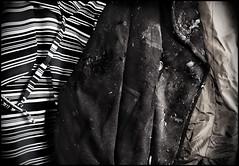 Blind Date (Viveca Koh FRPS) Tags: abandoned hospital photographer decay neglected dirty clothes urbanexploration westpark koh asylum derelict uninhabited abandonment decayed dereliction dilapidated ue mentalasylum mentalhospital urbex derelictbuildings motheaten photographerlondon viveca abandonedasylum westparkasylum epsomcluster