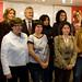 La FSA-PSOE destaca la cooperación entre las administraciones socialistas contra la violencia de género