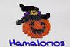 Halloween 2009: Calabaza