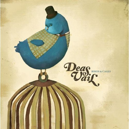 deas vail birds and cages
